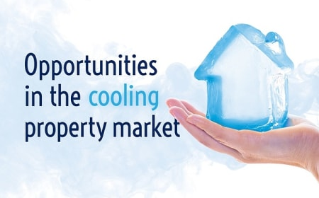 Opportunities in the cooling property market