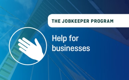 The JobKeeper Program: Help for businesses