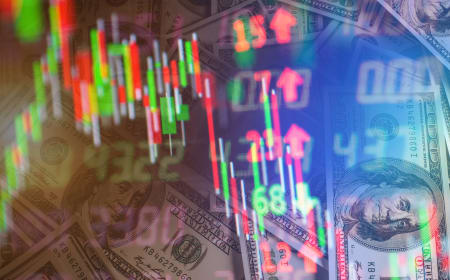 The stockmarket continued to rise after the US Capitol riots. Should investors be worried? – The New Daily