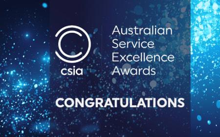 Alyssa Stewart – Finalist for the Australian Services Excellence Awards