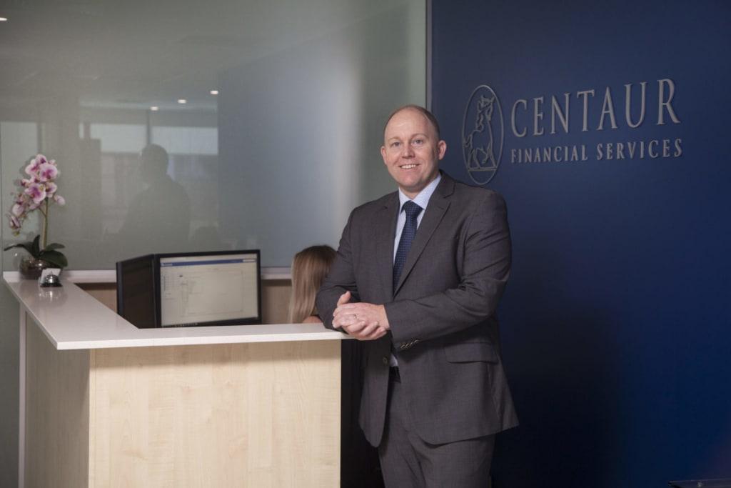 tax planning Centaur Financial Services