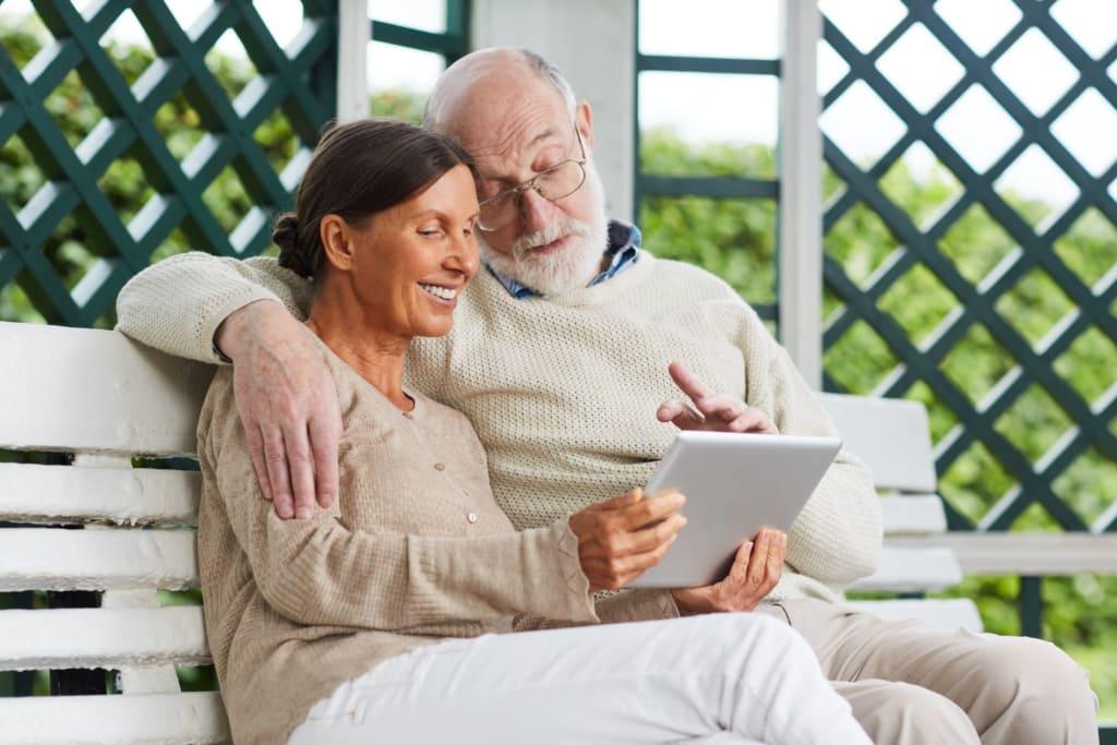 Age Pension Advice