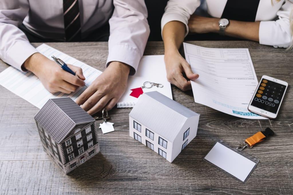 home loan finance