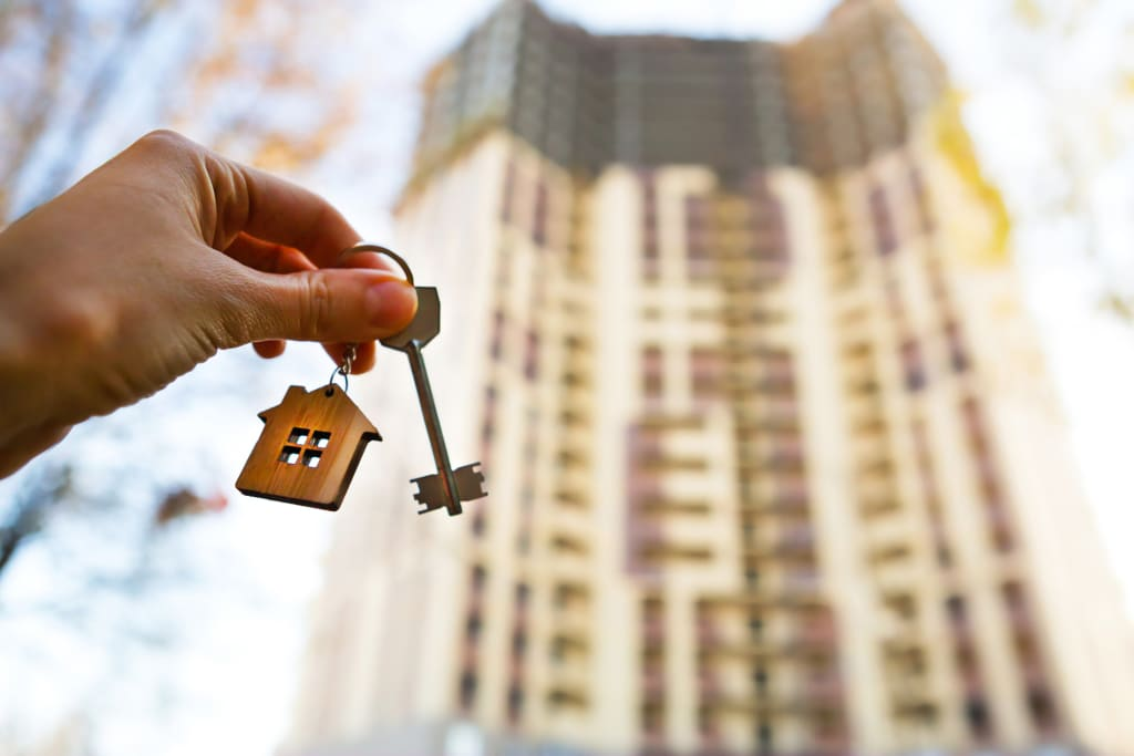 buy an investment property