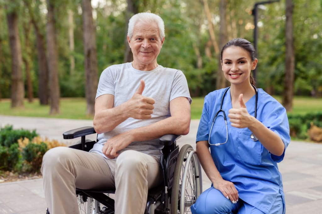 plan for aged care
