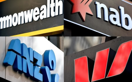 Big Four Banks and QSuper leaving the party?