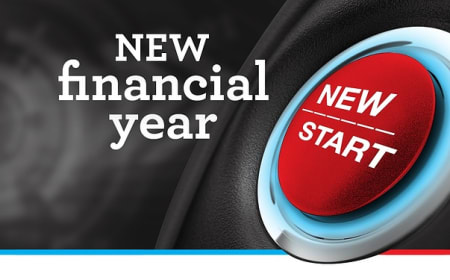Ready…set… Are you good to go for the new financial year?