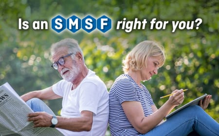 Is an SMSF right for you