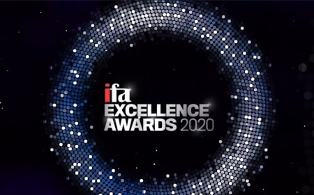 ifa Excellence Awards 2020 – ifa