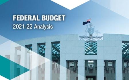 Federal Budget 2021-22 Analysis