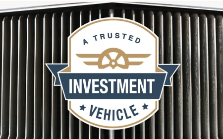 A trusted investment vehicle