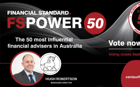 FSPOWER50 Finalist