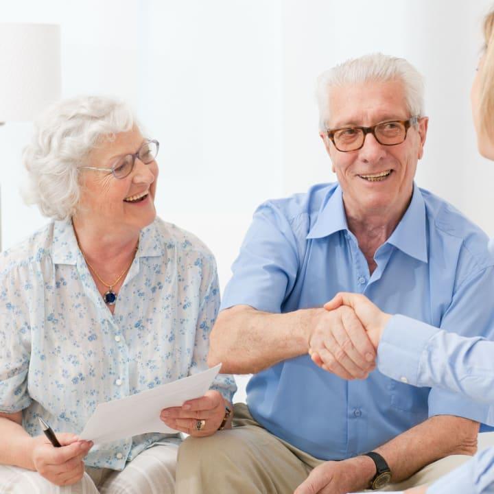 aged care advisors gold coast