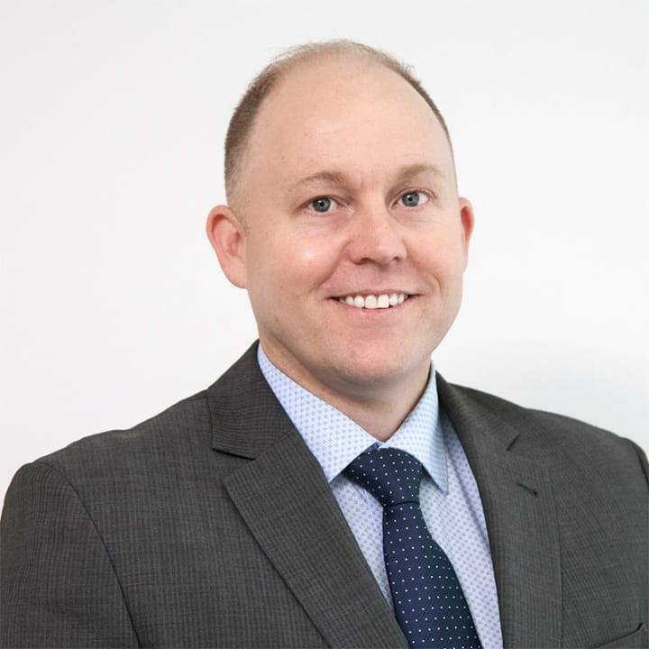 Hugh Robertson - Gold Coast Financial Planner