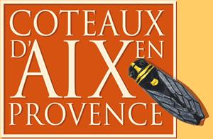 Coteaux d'Aix en Provence