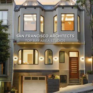 Big Ranch Road Project, Napa, California, Top Bay Area Architects