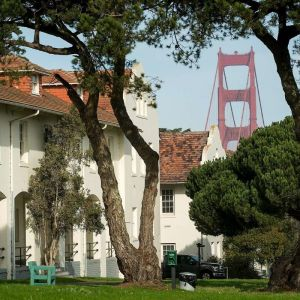 Glorious Presidio site seeks occupant: must be deep-pocketed do-gooder
