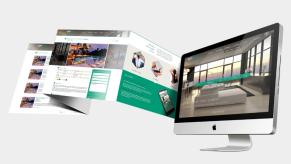 service de création de web design responsive