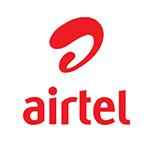 Airtel Logo, Century Media's client