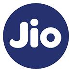 JIO Logo, Century Media's client