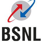 BSNL Logo, Century Media's client