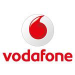 Vodafone Logo, Century Media's client