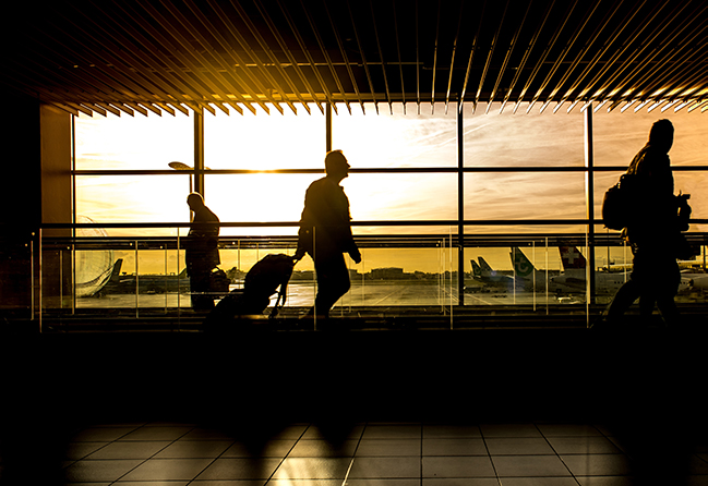 Airport Out of Home Marketing, Century Media