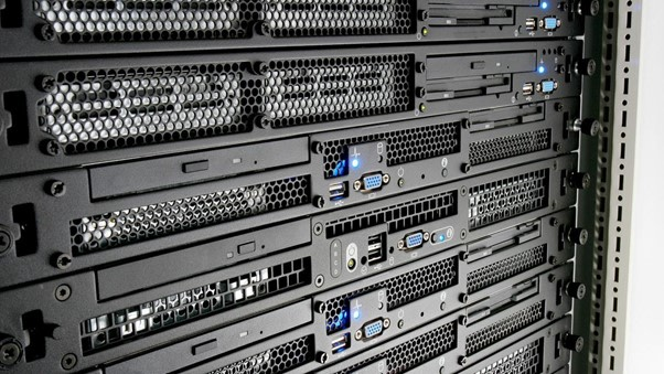 Rak Server