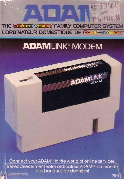 ADAMLink MODEM
