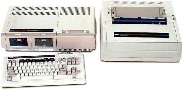 Coleco ADAM Home Computer