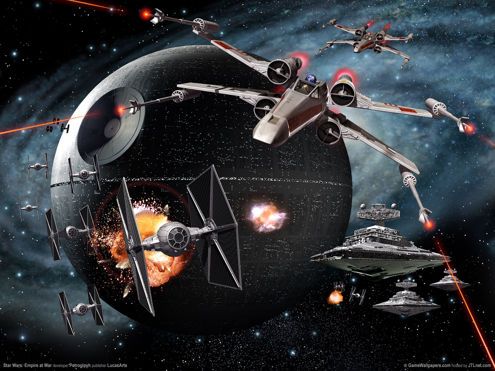 Star Wars - A New Hope Awakens for Disney merchandising (contains spoilers)