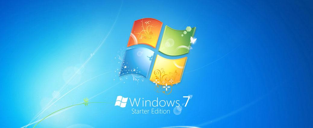 No Windows 7 for my Mini