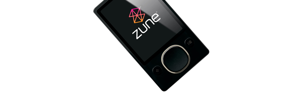 Thoughts on the new Zune 3.0 features