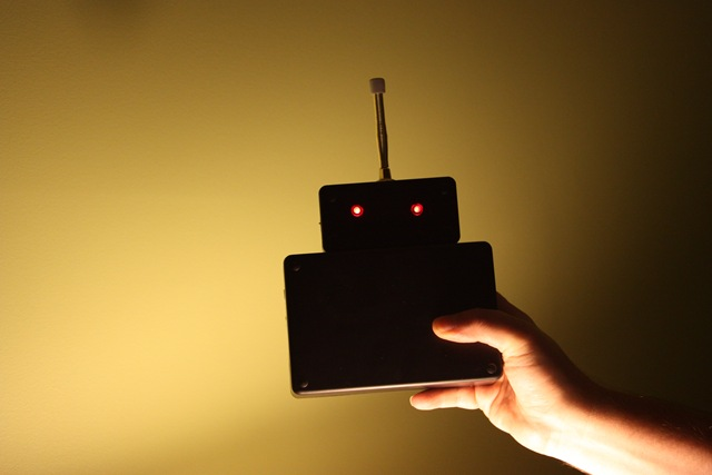 Cerkit the Robot