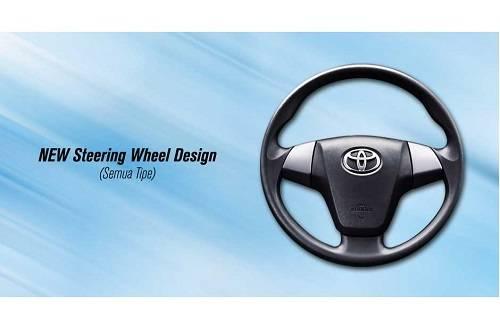 Fitur Toyota Avanza