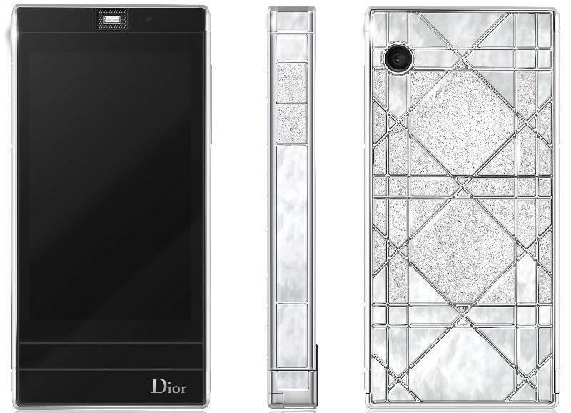 10 HP Termahal di Dunia, Dior Reverie