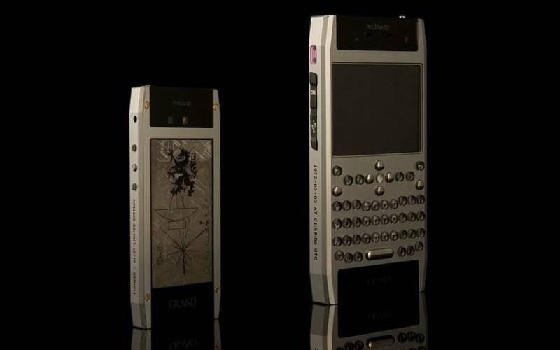 10 HP Termahal di Dunia, Mobiado Grand 3500 Pioneer
