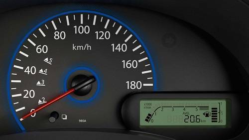 Fitur Datsun Go Plus
