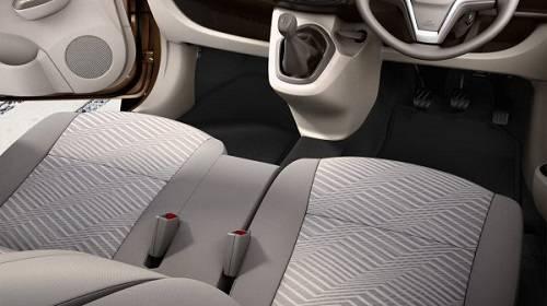 Interior Datsun Go Plus