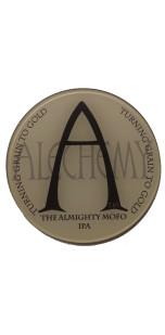 Alechemy Almighty Mofo