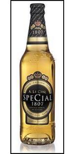 A. Le Coq Special 1807