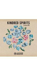 Alefarm Kindred Spirits Lactose IPA