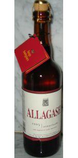 Allagash Interlude
