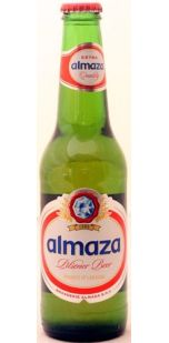 Almaza Pilsener