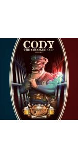Amager Cody The Crooked Cop
