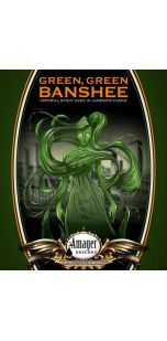 Amager / Jameson Green, Green Banshee