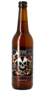 Amager / Surly Todd - The Axe Man