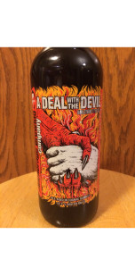 Anchorage A Deal With The Devil Barleywine