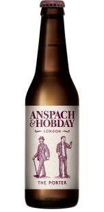 Anspach & Hobday The Porter