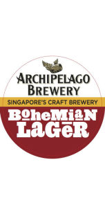 Archipelago Bohemian Lager